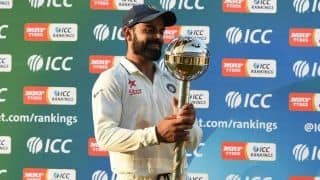Test cricket has gone up two-fold: Virat Kohli